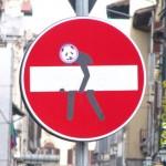 Schild 3