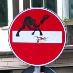 Schild 1